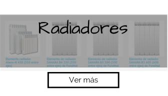 radiador elementos