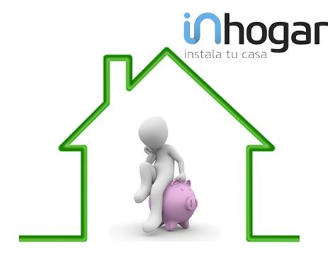 ahorra en casa