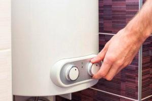 Termo eléctrico, ¿qué capacidad elegir?