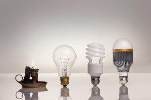 Consejo Roblan- Casquillos LED más habituales