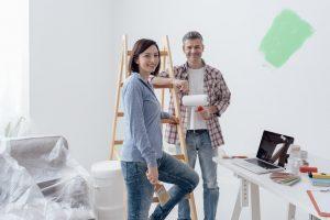 Horario para hacer obras en tu vivienda