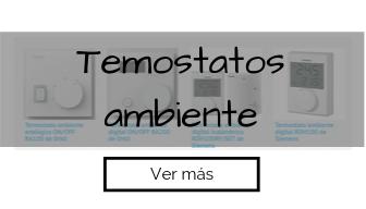 termostato ambiente