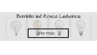 bombilla led ledvance
