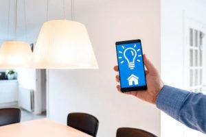 Beneficios de la iluminación inteligente